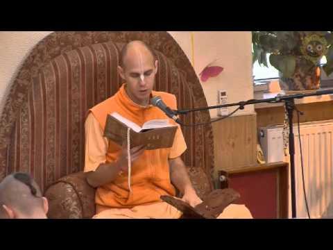 Шримад Бхагаватам 4.16.19 - Адбхута Гауранга прабху
