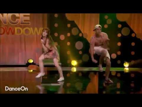 Lindsey Stirling Live Performance Dance Showdown