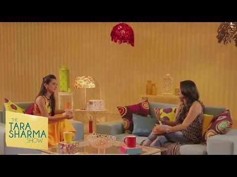 Tara Sharma Show - Flashback | Chat With Mini Mathur | Season 3