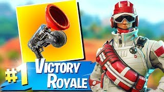 Fortnite-NEW SKINS! RARE SKIN BACK POWERCORD?! NEW WEAPON! Soils & Squads