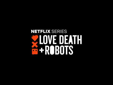 Ambassador21 - We Are Legion (Matt Green Remix) | Love, Death & Robots OST