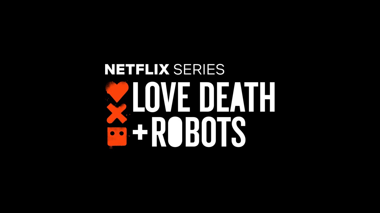 Image result for love death and robots