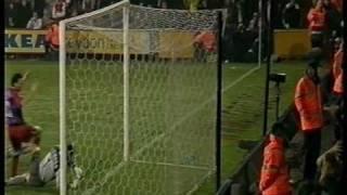 Crystal Palace FC 2004/5