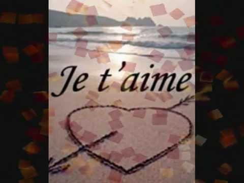 FREDERIC FRANCOIS     ♥ღ¸.•°*♥♥♥MON COEUR TE DIT JE T'AiiiME♥♥♥ღ¸.•°*♥