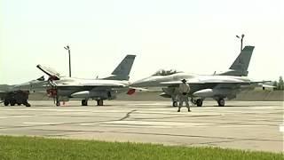 F 16 Для Ввс Украины -  Шаг Вперед Или Назад?