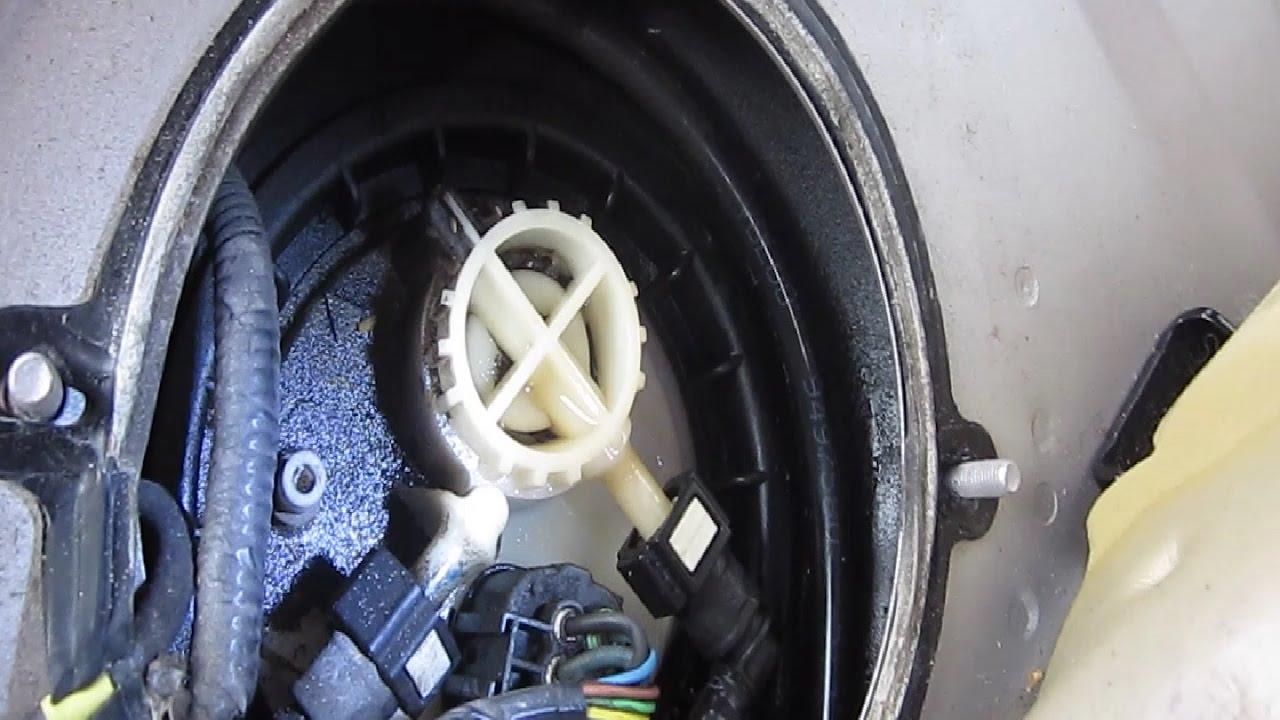 Carburant Filtre volvo v70 II v70r s60 I s60r xc70 xc90