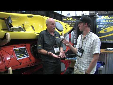 Stellar Sit On-Top Kayak | Review | Adventure Kayak | Rapid Media