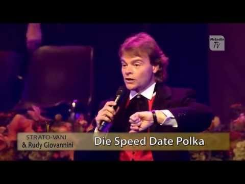 "Rudy Giovannini & Strato Vani ""Speed Date Polka"""