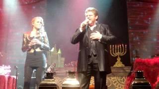 Let Love Be Love - Stig Rossen og Anna David - www.olinerne.dk - 20111209.9