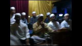 Muhammadun Nabiyyuna New Qasidah Majlis Nurul Musthofa (Iwak Peyek Version)