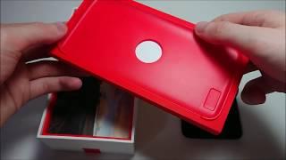 OnePlus 5 How to Insert Nano SIM Card (Dual SIM)