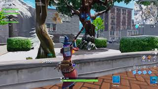 Severe packet loss on fortnite while playing on higher fps.