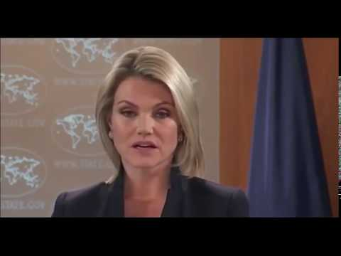 Breaking News TODAY,US State Department URGENT Press Briefing Regarding North Korea threat Kim Jong