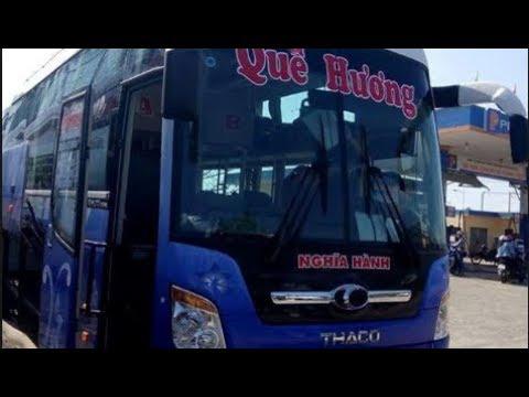 Quảng Ngãi: Chủ nhà xe quyên sinh, hàng nghìn khách lo lắng