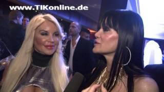 Tatjana Gsell und Djamila Rowe - Darum sind wir Busen-Freundinnen (EXTRA TIKonline)