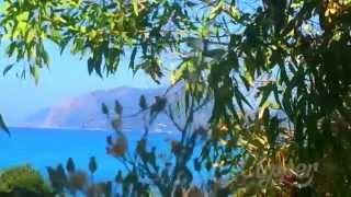 Незыблемая красота природы Греции. Путешествие вместе с TEZ TOUR!(Греция – это рай на земле! Остров Корфу вдохновил меня на создание этого видео. Это мой первый опыт, но я..., 2014-10-02T08:43:51.000Z)
