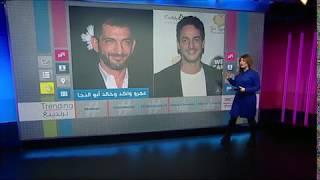 """بي_بي_سي_ترندينغ: """"الخيانة العظمى"""" تتسبب في فصل الفنانين عمرو واكد وخالد ابو النجا من نقاب"""