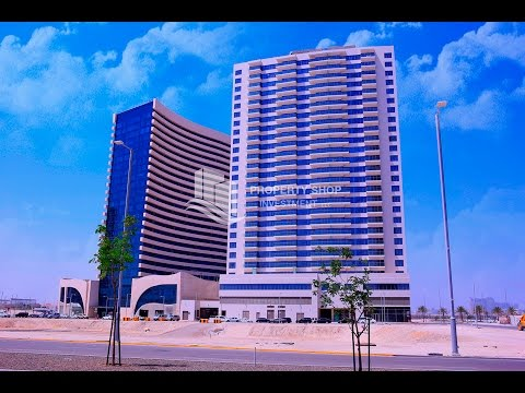 2 Bedroom Apartment in The Wave, Al Reem Island, Abu Dhabi