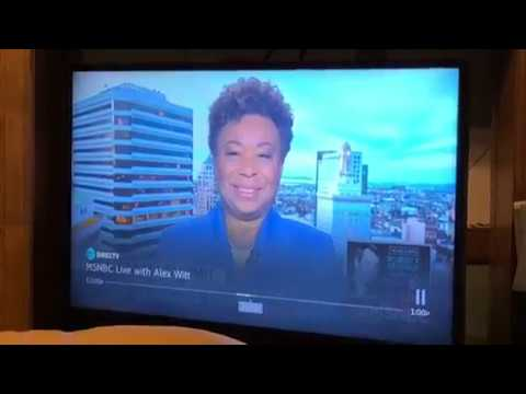 Congresswoman Barbara Lee Talks U.S. North Korea Summit On MSNBC