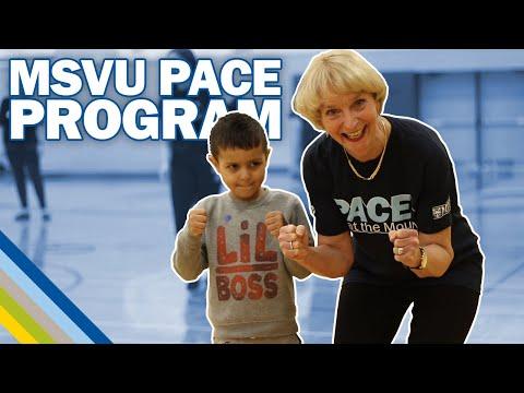 MSVU PACE Program
