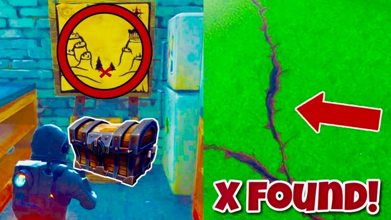 fortnite fortnitebattleroyale apexlegends - fortnite x marks the spot loot