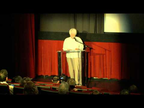 Thelma Schoonmaker, A Matter Of Life And Death