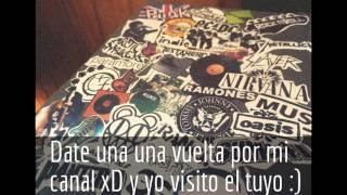 Paramore, Linkin Park , AC Y DC , Nirvana , Ed Sheeran xD