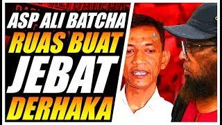 ASP Ali Batcha ruas buat Jebat Derhaka?