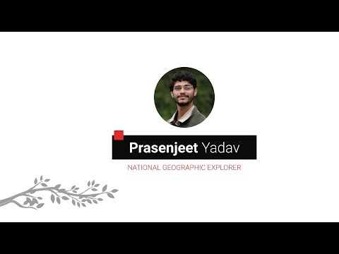 Prasenjeet Yadav - Storytelling Through Photography