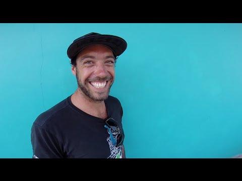 James Bennet Surf Instructor