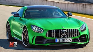 NEW SPORT CARS 2016 - TEST DRIVE COMPILATION