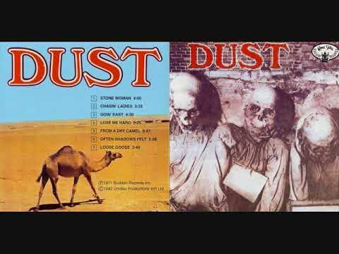 Dust = Dust - 1971 - (Full Album) +( Bonus)
