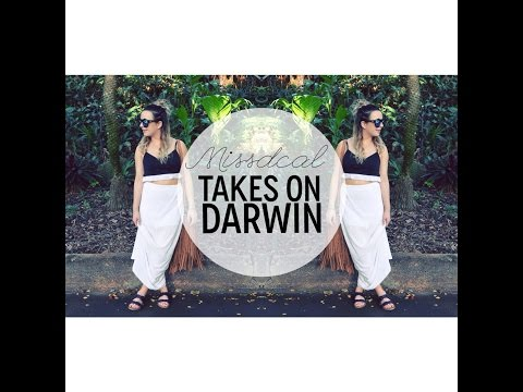 Travel Diary: Darwin | Diana Calic