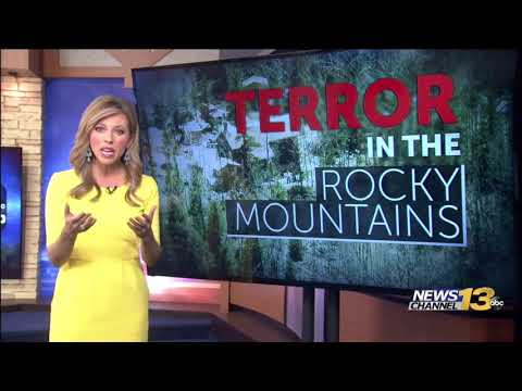 2018 Colorado News Report on Fuqra: Terror in the Rocky Mountains