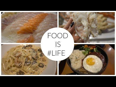 What Must I Eat When I Visit Seoul?   Seoul Foodie VLog
