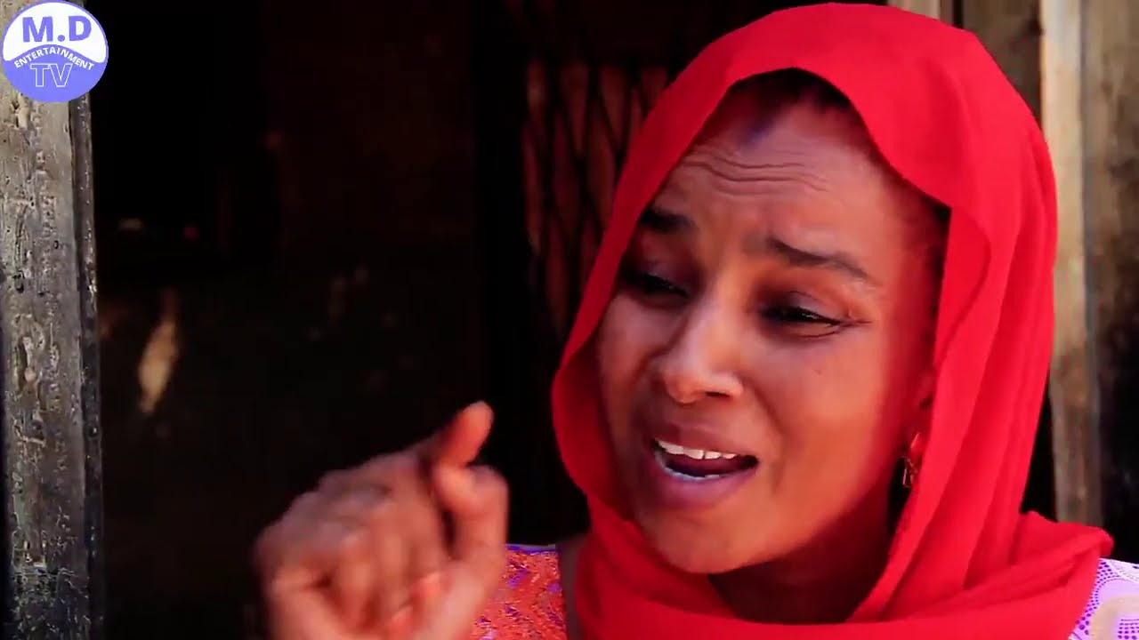 Download BAKAR KWARYA 3&4 LATEST HAUSA FILM