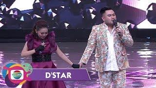 So Sweet Nassar Ungkapkan Rasa Rindu untuk Selfi Lewat Kerinduan D STAR