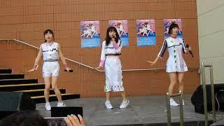 SENA、MAMI、HINAによる3人組ガールズユニット【MELLOW MELLOW】 2018年...