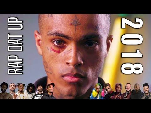 Rap Dat Up 2018