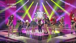 Repeat youtube video 130201 SNSD  I Got A Boy
