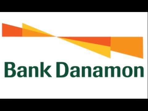 Kode bank Danamon - YouTube