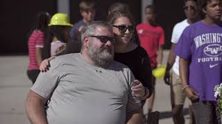 Barrus Home Remodel Completion & Parade by BVA Development - KTVB 7's Hero