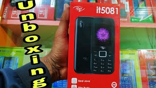 itel 5081 phone unboxing and review 3 Sim supported Phone itel 5081 bd price | it5081