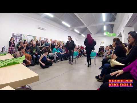 MAGIC HANDS Battles - Karibemix Kiki Ball