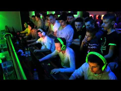 Game Online Lan Tournament 2014