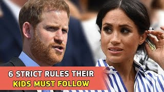 All Signs Meghan Markle And Prince Harry Will Have Kids Soon   ⭐OSSA