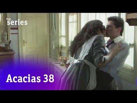 Acacias 38: Antoñito sufre los efectos de la tarta de Lolita #Acacias547 | RTVE Series