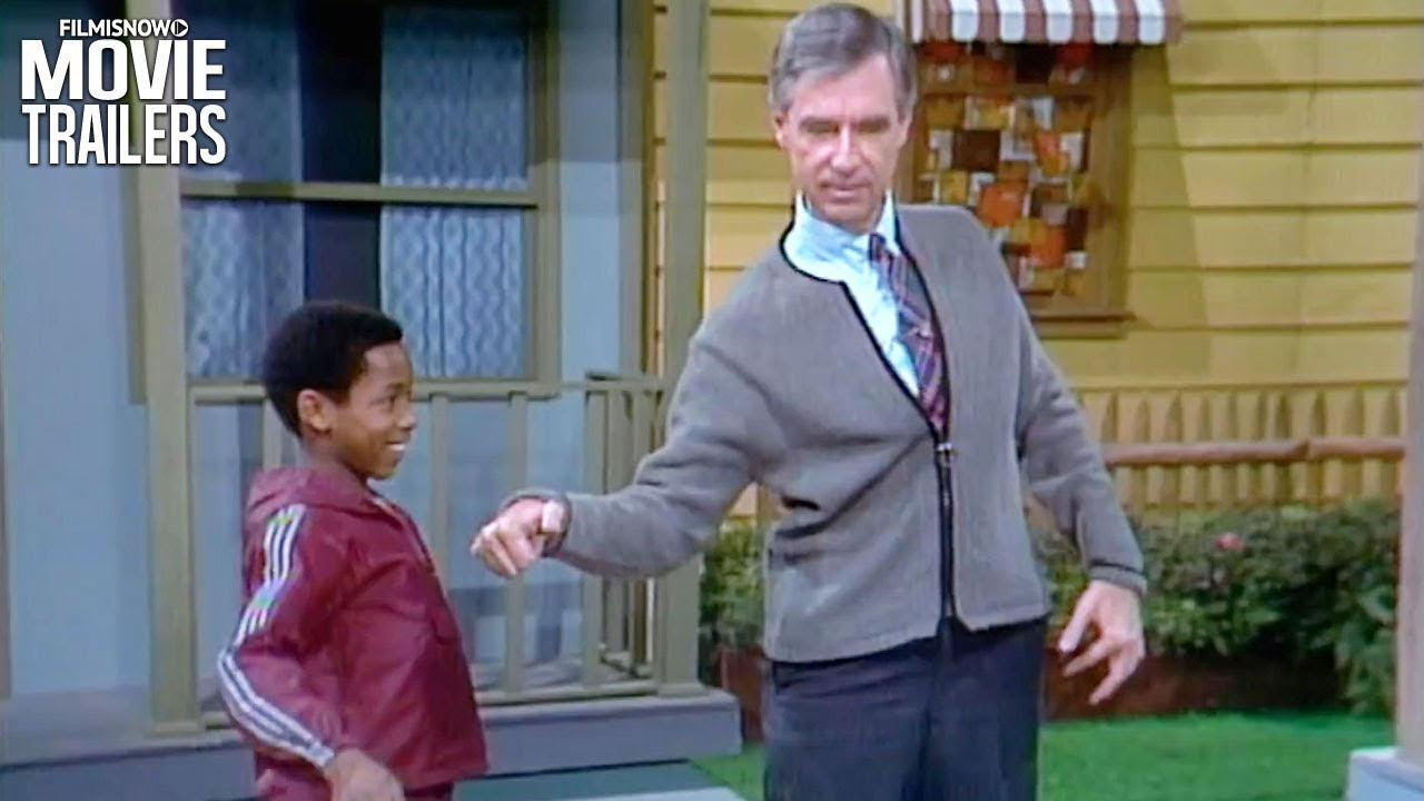5 Things We Learned About Mister Rogers From New Doc People Com