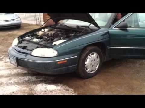 96 Buick Century 3.1 vs 97 Chevy Lumina 3.1 | Doovi