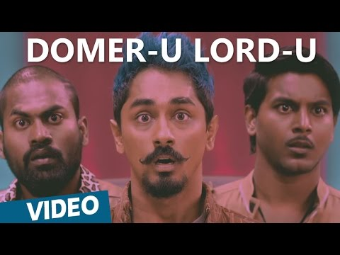 Domer-u Lord-u Official Video Song | Jil...